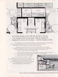 eichler brochures x 100 the house eichler childhood resources news home