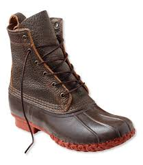 s bean boots sale s l l bean boots 8 bison free shipping at l l bean