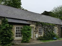 seaside cottage coastal stone cottage close to bamburgh and budle