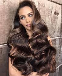 How To Lighten Dark Brown Hair To Light Brown 40 Unique Ways To Make Your Chestnut Brown Hair Pop