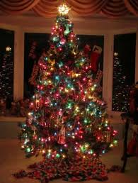 40 best cheap traditional christmas tree images on pinterest