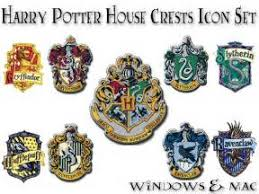 harry potter hogwarts crest printable image mag
