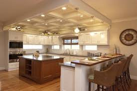 attractive traditional kitchen lighting ideas to beautify your
