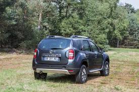 renault duster 2014 interior dacia confirms new 123hp 1 2 turbo for duster facelift w videos