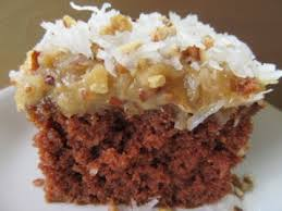 german chocolate cake how to make german chocolate frosting