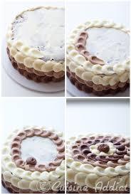 tuto cuisine tuto décoration de gâteau petal cake ou gâteau pétales cuisine