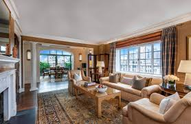 check into a penthouse at the lowell hotel for 300 000 a month wsj
