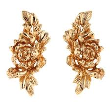 non pierced earrings repossi nérée earring 294885 collector square