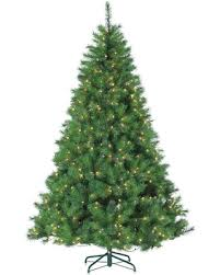 artificial christmas trees multi colored lights amazing deal 7 5 pre lit artificial christmas tree wisconsin