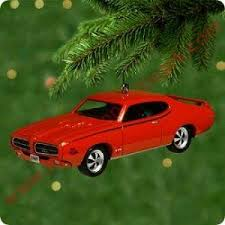 2000 classic american cars 10 1969 pontiac gto the judge hallmark
