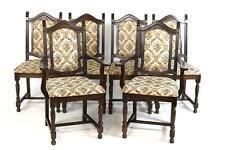 oak reproduction antique chairs ebay