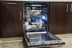 Maytag Dishwasher Review Electrolux Ei24id50qs Review Built In Dishwasher Digital Trends