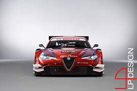 vintage alfa romeo race cars rendering of giulia race car alfa romeo giulia forum