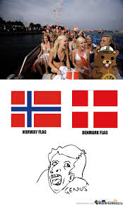 Norway Meme - rmx only in norway by nebi meme center