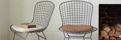 industrial kitchen chairs wire metal chairs loaf