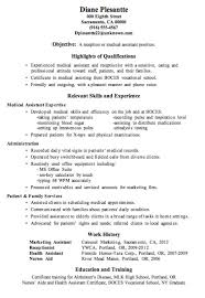 Secretary Resume Examples by Resume For Secretary Cv01 Billybullock Us