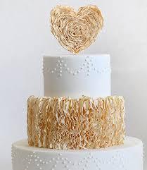 heart cake topper 5 modern cake toppers