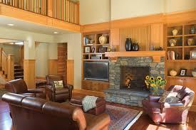 craftsman homes interiors craftsman house interiors