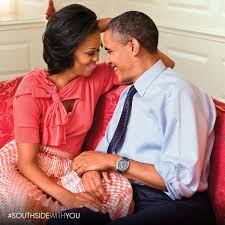the obama s will you be watching obama love story southside with you