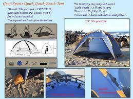 Lightweight Beach Parasol Beach Umbrella Review May 2013