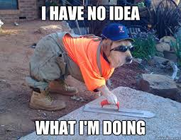 Construction Memes - construction dog memes quickmeme
