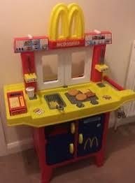 gioco cucina mcdonald s drive attraverso il gioco cucina giocattolo con