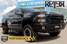 Build Your 2016 Chevy Reaper Truck Online