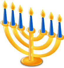 where can i buy hanukkah candles hanukkah candles clip at clker vector clip online
