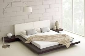 King Size Platform Bed Plans by Bed Frames Zen Platform Bed Plans Japanese Platform Beds On Sale