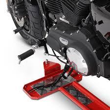 pedana sposta moto pedana sposta moto per harley sportster 883 xl 883 constands m2