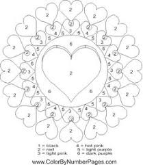 valentine u0027s coloring pages show princess