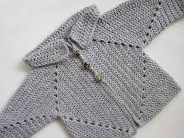 The 25 Best Baby Sweater Patterns Ideas On Pinterest Crochet