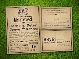 rustic wedding invitation templates plumegiant com