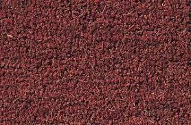 zerbino di cocco zerbino di robusta e naturale fibbra di cocco 50 x 80 cm 18 mm