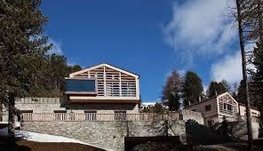 matteo thun u0026 partners architecture chesa engadina alpine