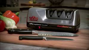 chef u0027s choice 1520 angle select diamond hone electric knife