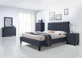 Queen Bedroom Sets Saveria 4pc Queen Bedroom Set 25660q