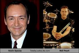 Neil Peart Meme - kevin spacey totally looks like neil peart cheezburger funny