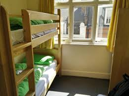 Private Bed Room Picture Of YHA London St Pauls London - Yha family rooms