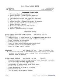 human resources resume writing service ihirehr strategic thinker business partner human resource director shrm p