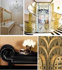 katie saeger events from hallways to aisles art deco