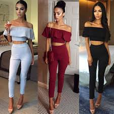 top jumpsuit 2 crop top jumpsuit sleeveless cut out