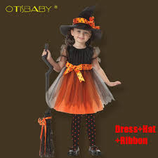 online get cheap baby witch halloween costumes aliexpress com