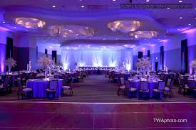lowes wedding arches loews chicago o hare hotel chicago wedding venues