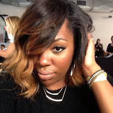best 25 highlights on african american hair ideas on pinterest