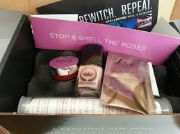 Box Makeup march wantable makeup box review you ll be spellbound