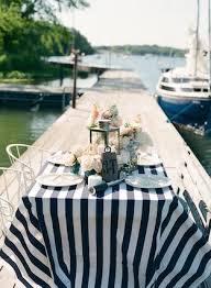 nautical style table ls 39 best nautical wedding shower images on pinterest nautical