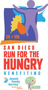 san diego run for the hungry returns to downtown thanksgiving day