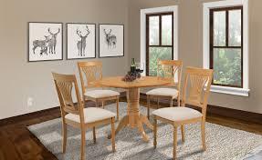 round walnut drop leaf dining table extravagant home design