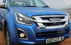 used isuzu cars for sale in western cape on auto trader